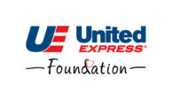 United Express Foundation Logo Logo